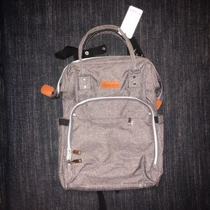 Other - Euro style DiaperBag/Backpack
